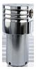 IHP серия, фильтры высокого давления в нерж. корпусе, 100, 250, 400 бар