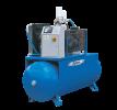 Винтовые компрессоры открытого типа: мощность 11-15 кВт