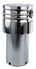 Serie IHP, stainless steel high pressure filters 400 bar