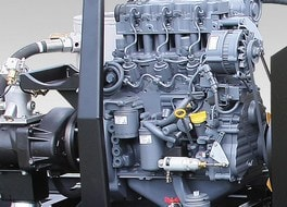 Дизельный двигатель компании «DEUTZ»