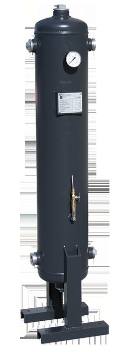 Колонна с активированным углем серии TAC