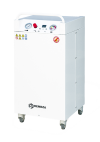 Компрессоры медицинского назначения для обеспечения сжатым воздухом наркозно-дыхательного оборудования и аппаратов искусственной вентиляции лёгких
